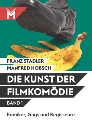 cover image of Die Kunst der Filmkomödie Band 1