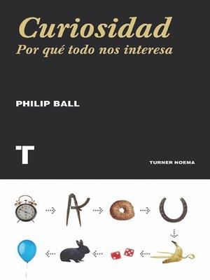 cover image of Curiosidad