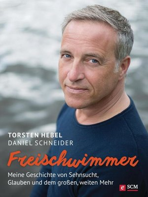 cover image of Freischwimmer