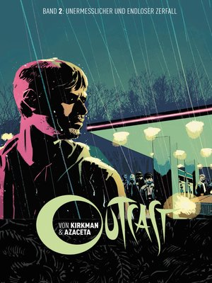 cover image of Outcast 2