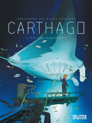 cover image of Carthago. Band 2