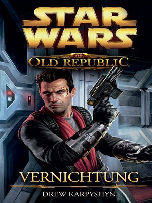 cover image of Star Wars the Old Republic, Band 4