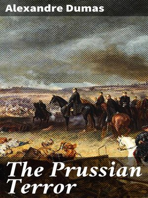 cover image of The Prussian Terror