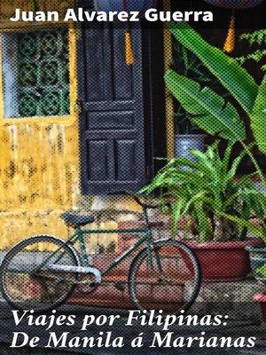 cover image of Viajes por Filipinas
