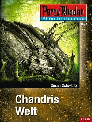 cover image of Planetenroman 7
