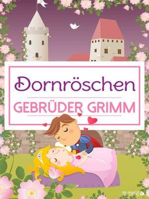 cover image of Dornrösschen