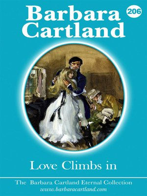 cover image of Love Climbs In