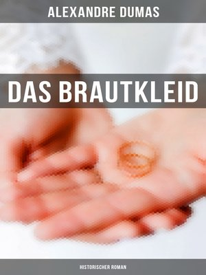 cover image of Das Brautkleid