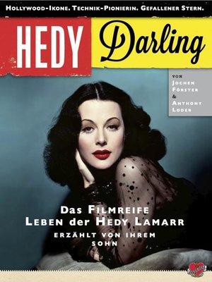 cover image of Hedy Darling