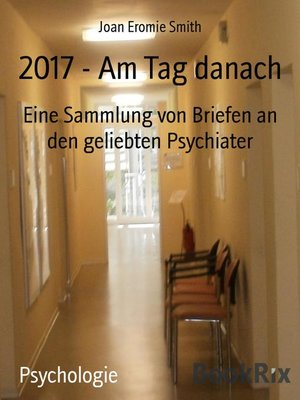 cover image of 2017--Am Tag danach