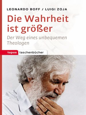 cover image of Die Wahrheit ist größer