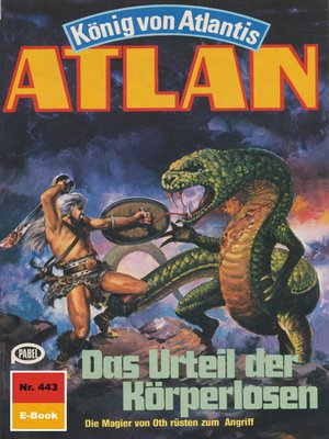 cover image of Atlan 443