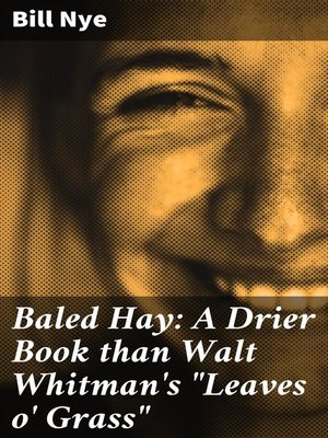 cover image of Baled Hay