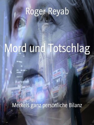 cover image of Mord und Totschlag