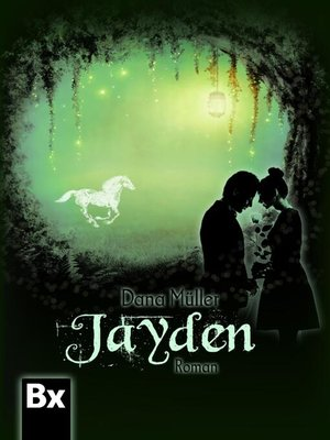cover image of Jayden
