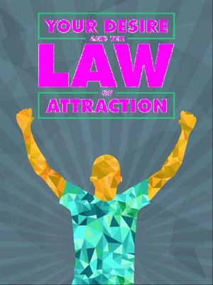 cover image of Your Desire and the Law of Attraction