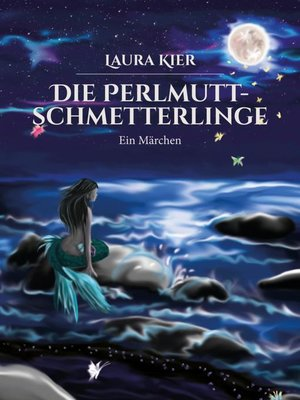 cover image of Die Perlmuttschmetterlinge