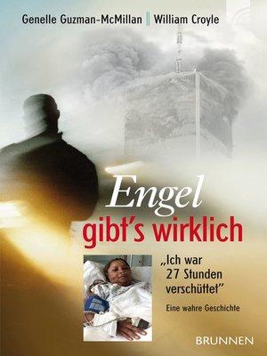 cover image of Engel gibt's wirklich