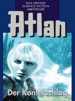 cover image of Atlan 42