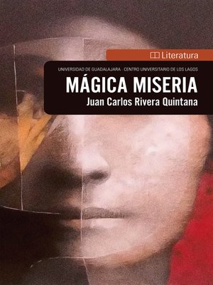 cover image of Mágica miseria