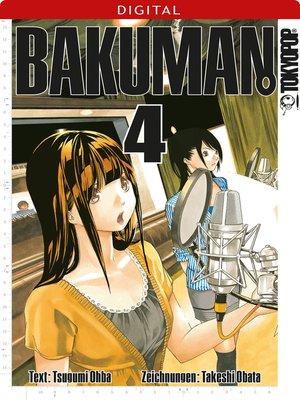 cover image of Bakuman. 04