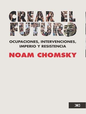 cover image of Crear el futuro