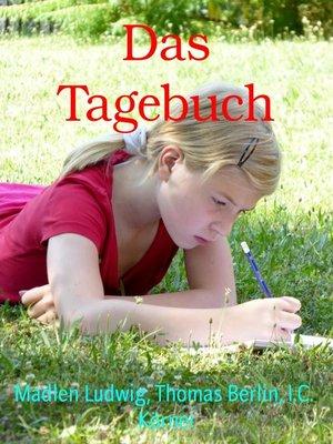 cover image of Das Tagebuch