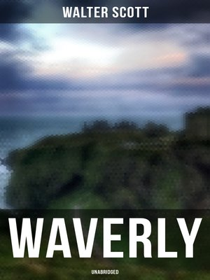 cover image of Waverly (Unabridged)