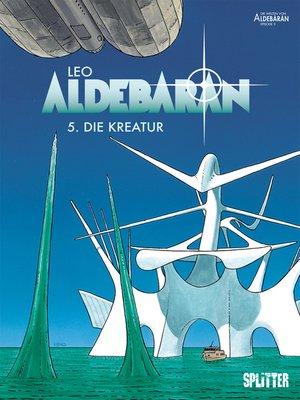 cover image of Aldebaran. Band 5
