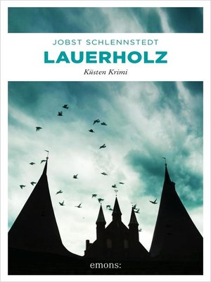 cover image of Lauerholz