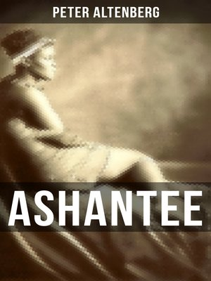 cover image of ASHANTEE