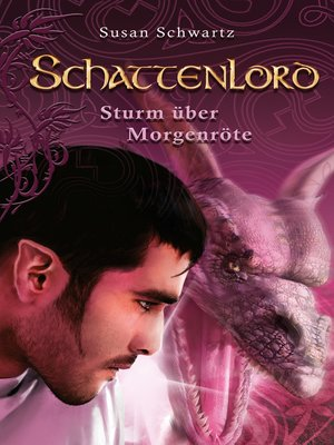 cover image of Schattenlord 5