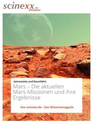 cover image of Mars--das Update