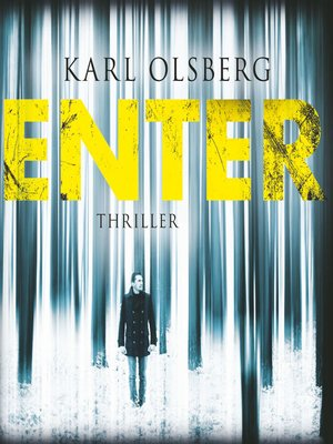 cover image of Enter