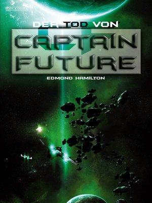 cover image of Captain Future 22