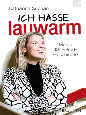 cover image of Ich hasse lauwarm