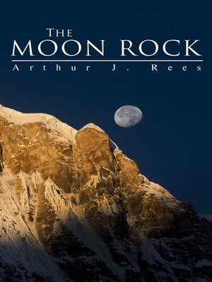 cover image of The Moon Rock