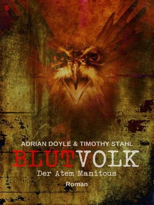 cover image of BLUTVOLK, Band 6