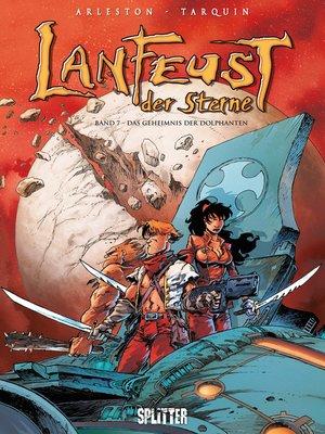 cover image of Lanfeust der Sterne. Band 7