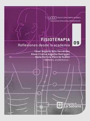 cover image of Fisioterapia