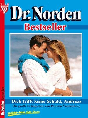cover image of Dr. Norden Bestseller 51--Arztroman
