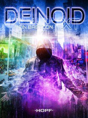 cover image of Deinoid XT 1