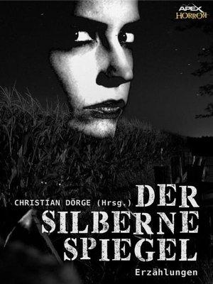 cover image of DER SILBERNE SPIEGEL