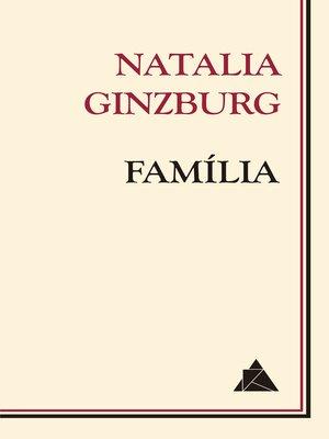 cover image of Família