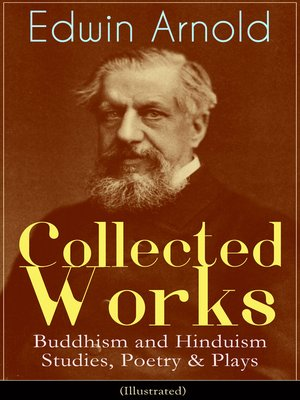 cover image of Collected Works of Edwin Arnold