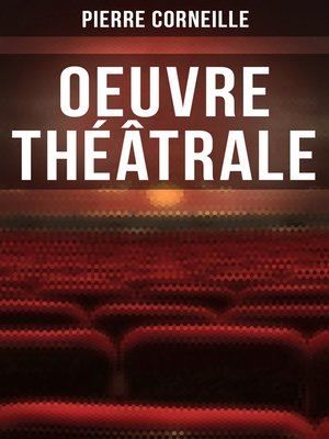 cover image of Oeuvre théâtrale