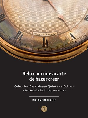 cover image of Relox
