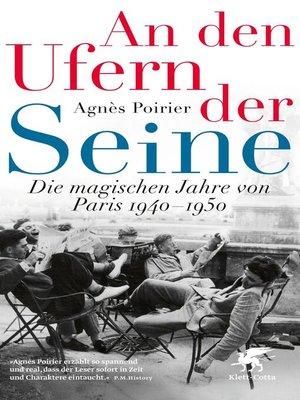 cover image of An den Ufern der Seine