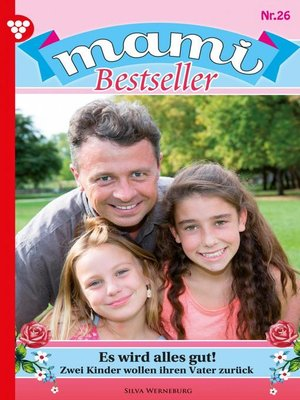 cover image of Mami Bestseller 26 – Familienroman