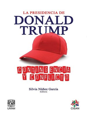 cover image of La presidencia de Donald Trump